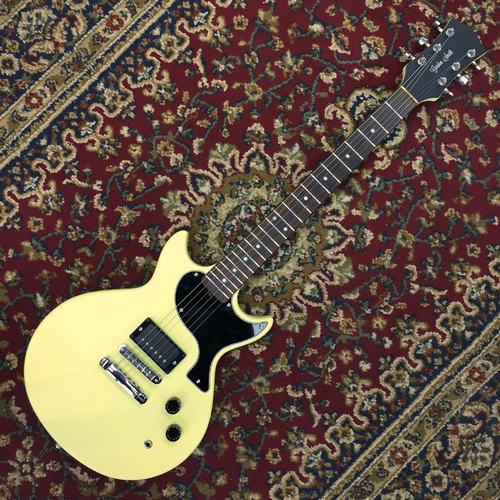 Gordon Smith GS1 60's Yellow, Single Humbucker (Includes Gigbag) (Pre-Owned)